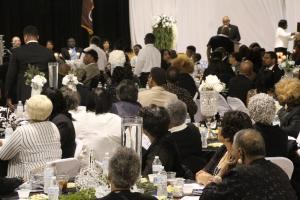 Carthage Mayor's Inaugural Banquet